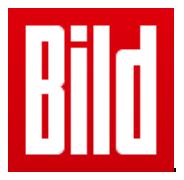 BILD – Stars spenden für ihren Kampf gegen Dieter Wedel